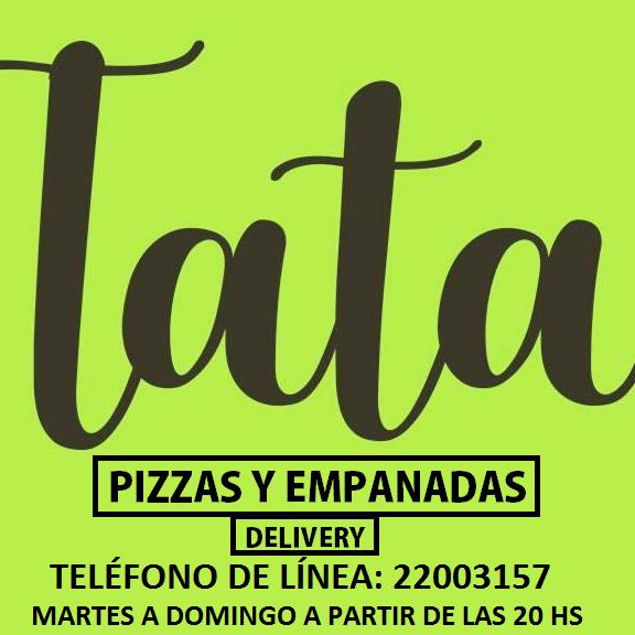 Tata Pizza